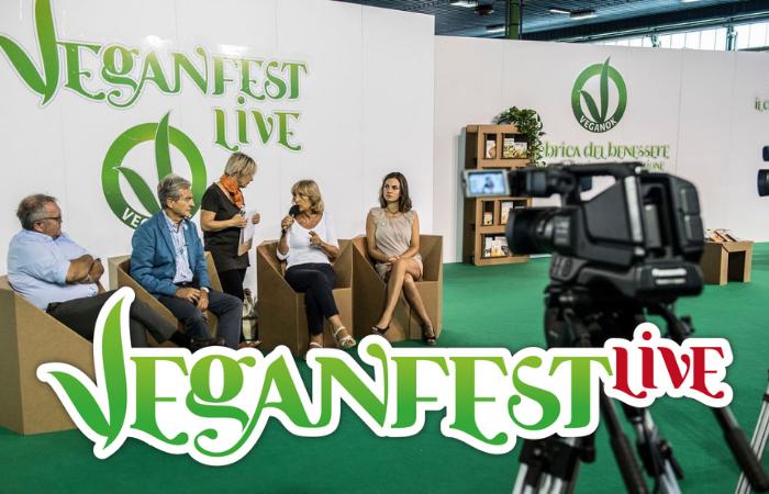 VeganFest LIVE 2016