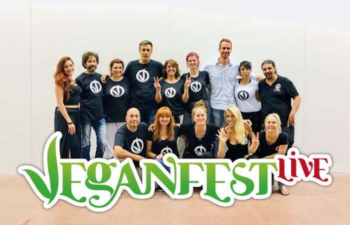 VeganFest LIVE 2018