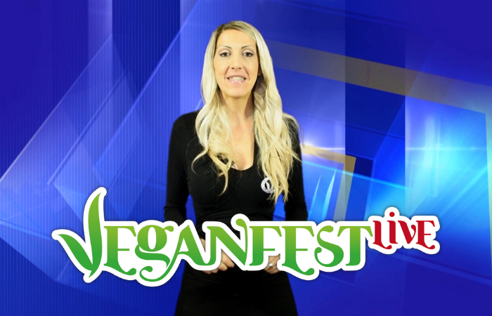 VeganFest LIVE 2017