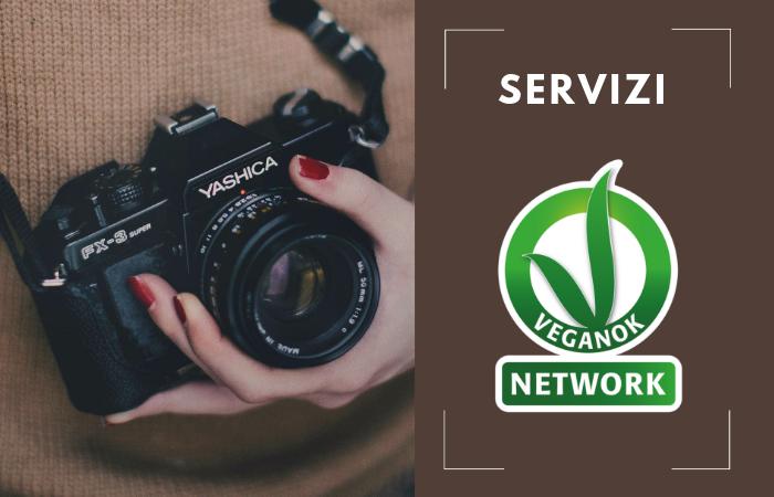 Servizi VEGANOK Network