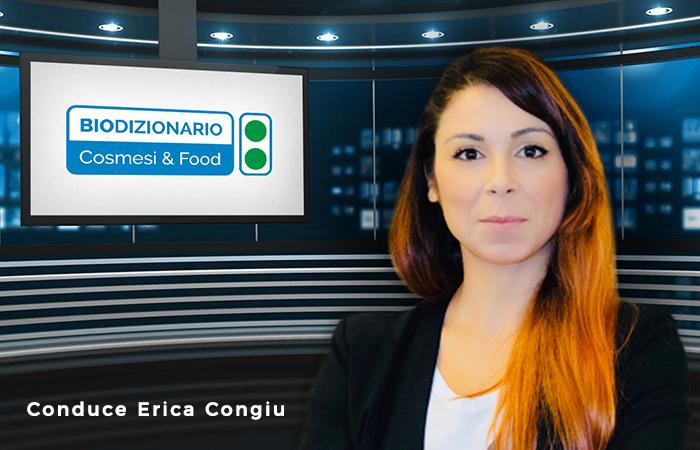 BIODIZIONARIO Cosmesi & Food
