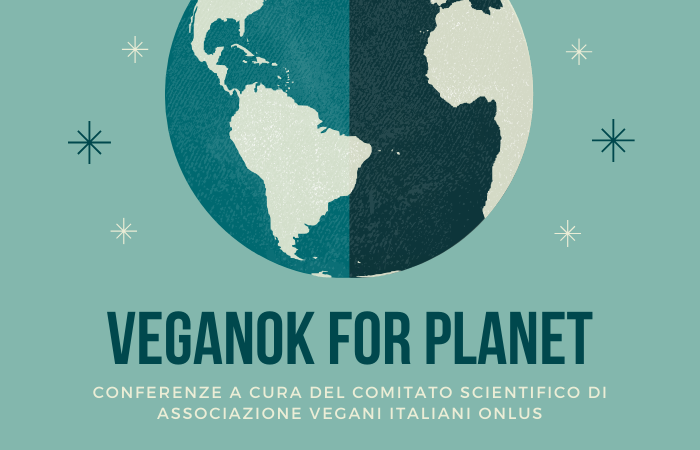 VEGANOK For Planet