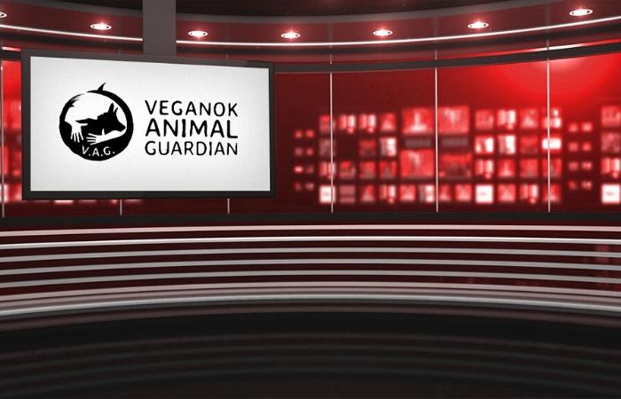 _VEGANOK Animal Guardian