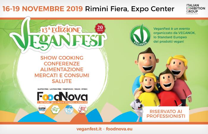 VeganFest 2019