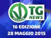 16 EDIZIONE28 MAGGIO 2015