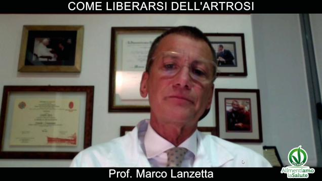 GIOVEDI' 21 MARZO ore 19.00 Prof. Marco Lanzetta in DIRETTA ricevi il promemoria! (3)