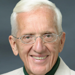 prof colin campbell