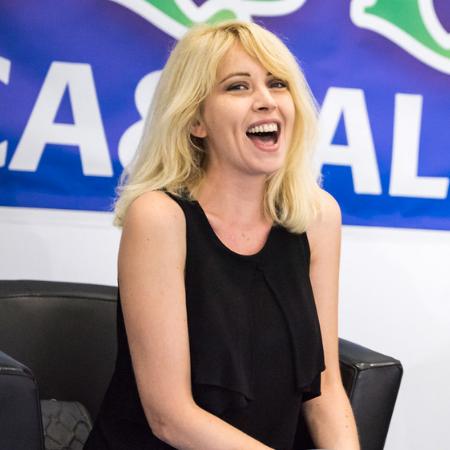 Loredana Cannata